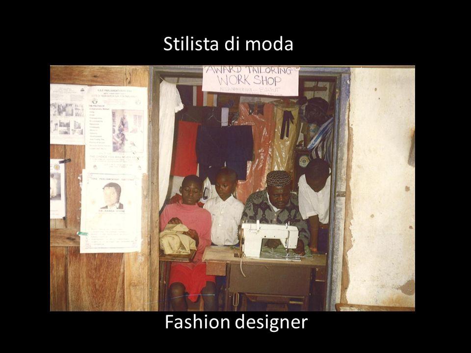 Fashion designer jngupar@yahoo.com] Stilista di moda