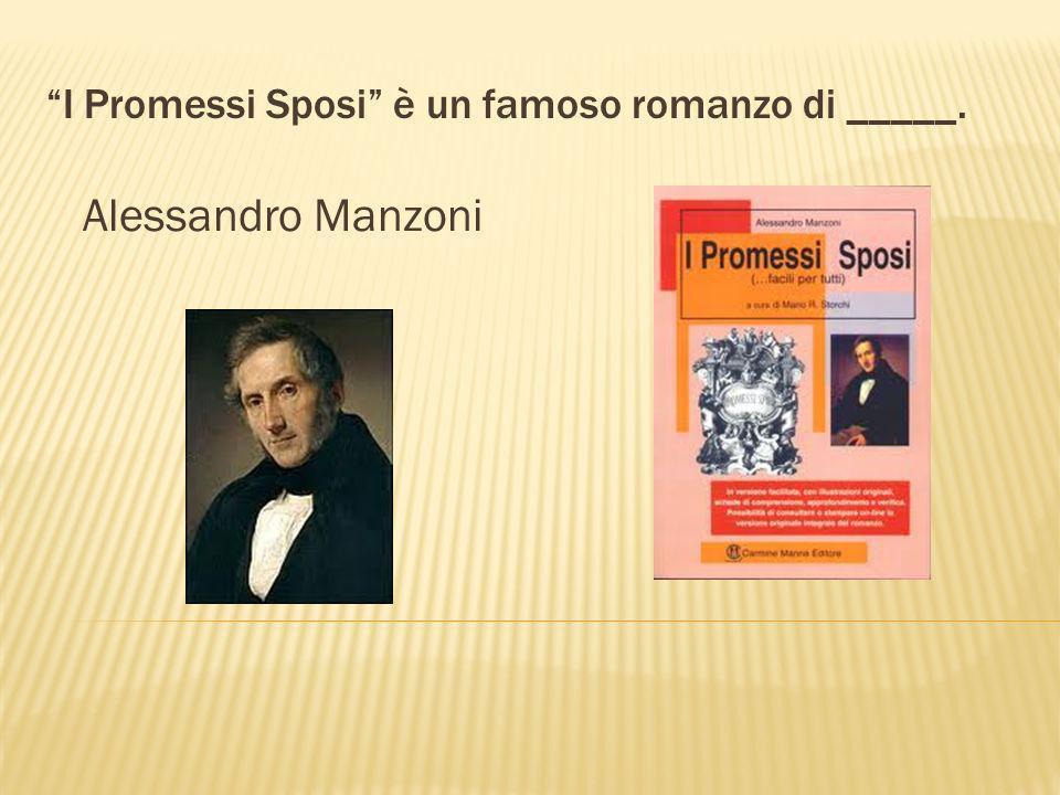Machiavelli ha scritto _____. Il Principe