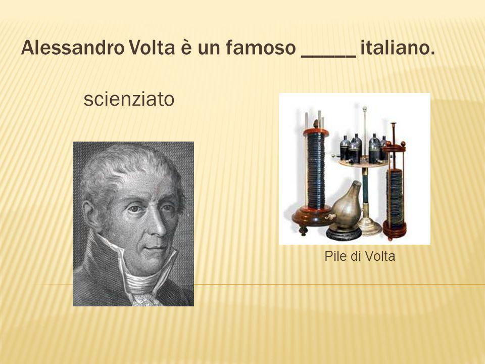 _____ riaffermò che la terra si muove intorno al sole. Galileo Galilei