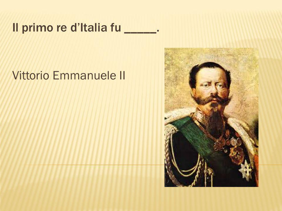 Lorganizzatore della Giovine Italia fu _____. Giuseppe Mazzini