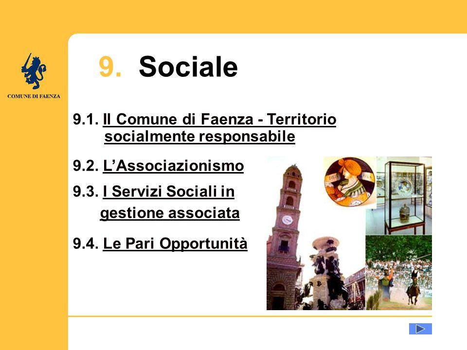 9.2. LAssociazionismoLAssociazionismo 9.3.