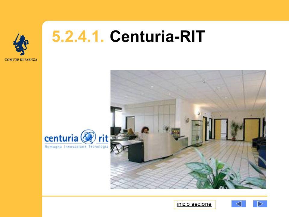5.2.4.1. Centuria-RIT