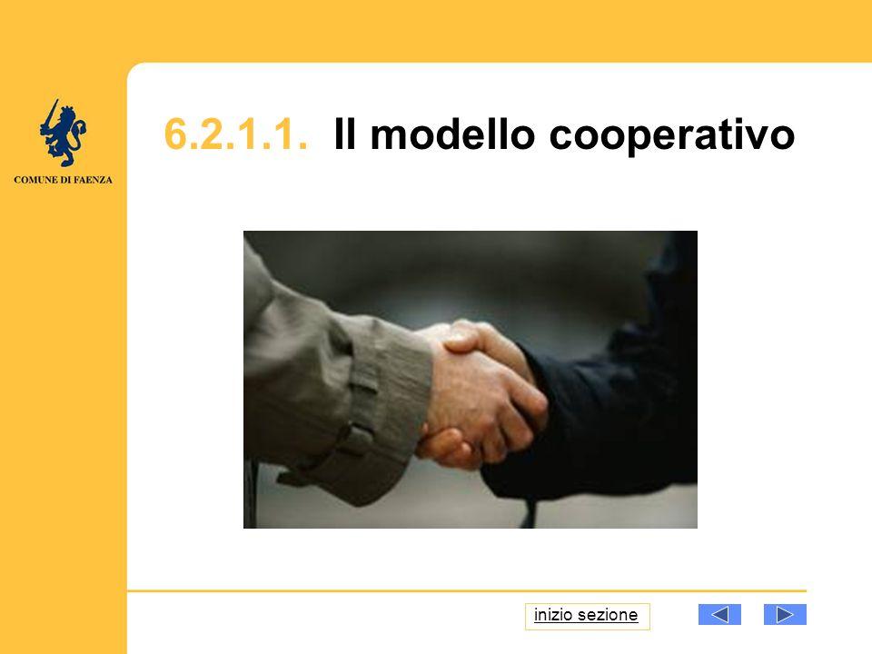 6.3.1.Il Comune come servizio alle impreseIl Comune come servizio alle imprese 6.3.2.