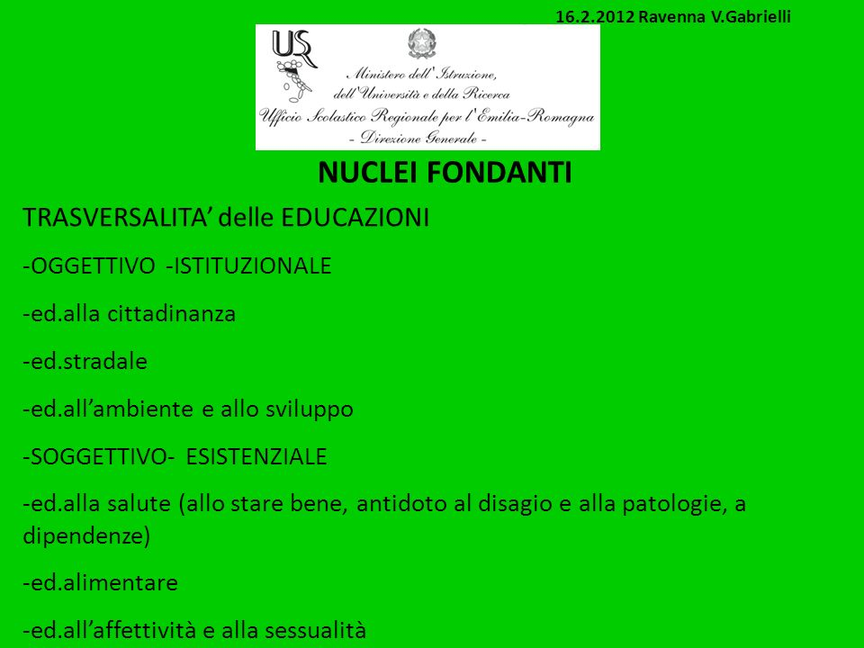 PROPOSTE DI APPROFONDIMENTO 1.Approccio tecnico al tema educazione alimentare 2.