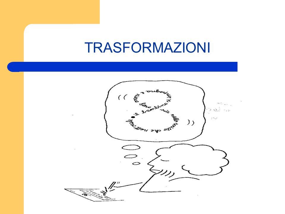 La valutazione assume un ruolo centrale nel processo formativo ….