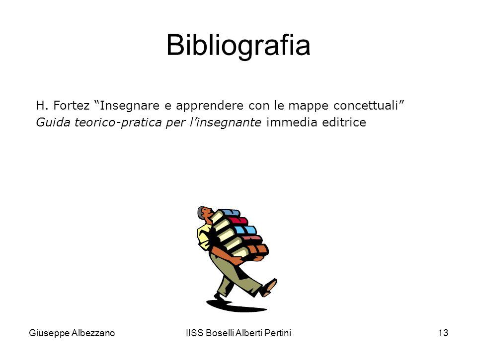IISS Boselli Alberti Pertini13 Bibliografia H.