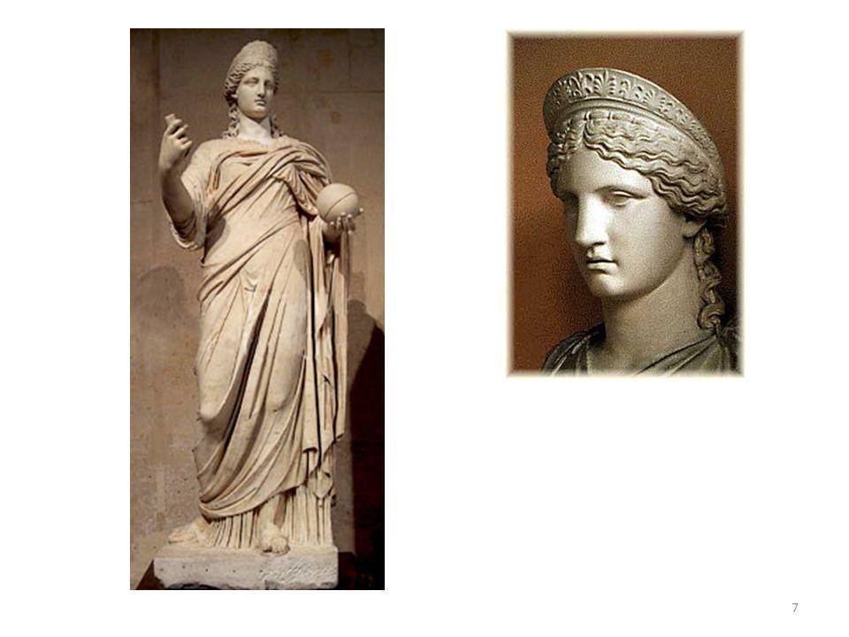 4) Porta Lavernale 2) Emporio 1) Portico Emilia 3) Horrea 5) Templi e Mitrei 18