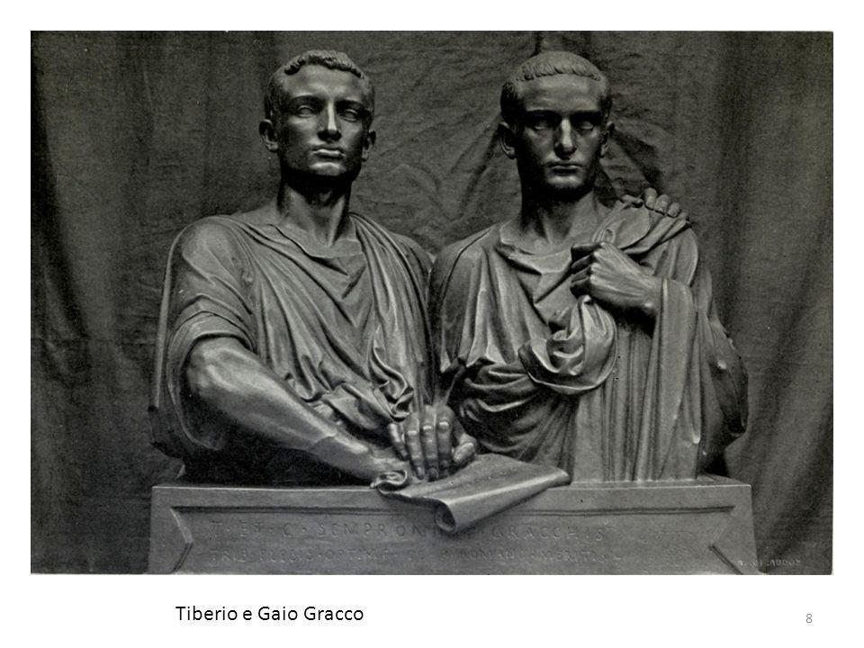 Tiberio e Gaio Gracco 8
