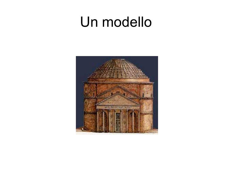 Un modello