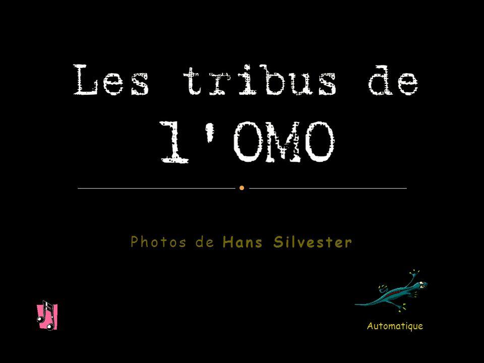 Hans Silvester Photos de Hans Silvester Automatique