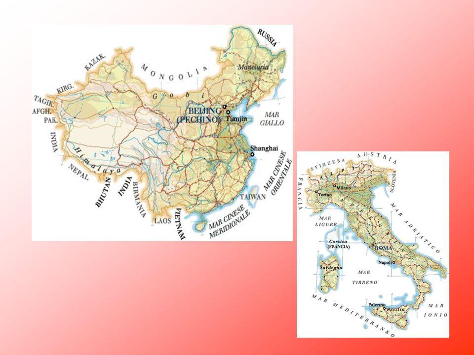 Gli studenti italiani sono ospiti delle famiglie cinesi e partecipano alle attività della scuola 57