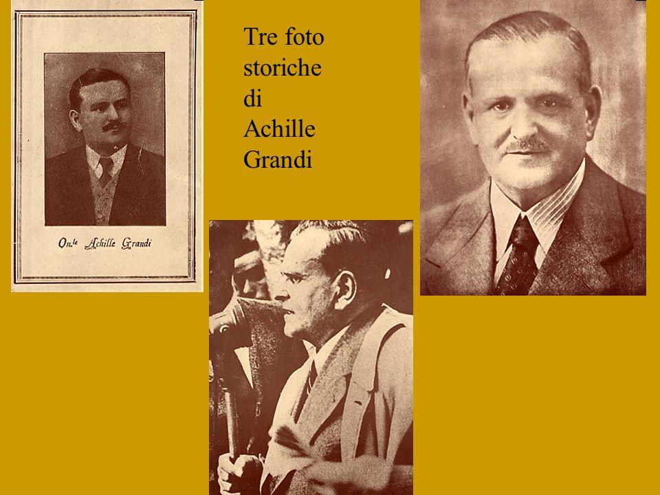 Roma,1946: …durante una riunione della Dc. Gli sono vicini: De Gasperi e Gronchi. Monza,1946: Monza,1946:..durante un comizio per lelezione allassembl