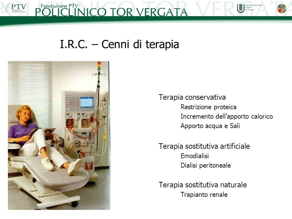 1861: invenzione della dialisi (T.Graham) 1913: il primo rene artificiale (J.