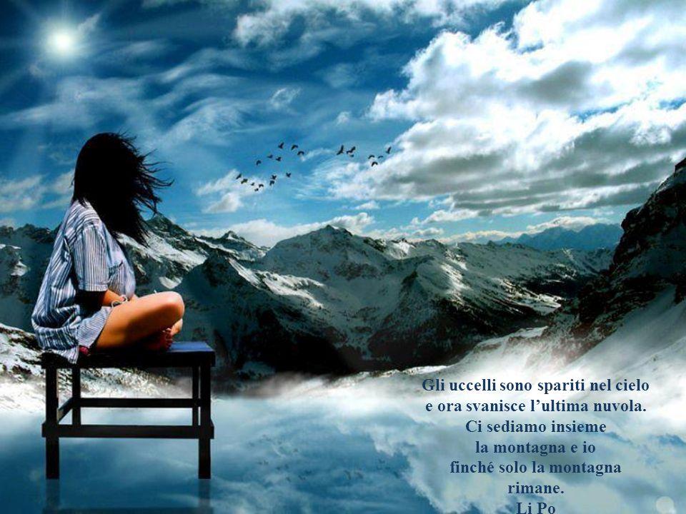 Sii presente a ogni respiro.Non fare che la tua attenzione vaghi per la durata di un solo respiro.