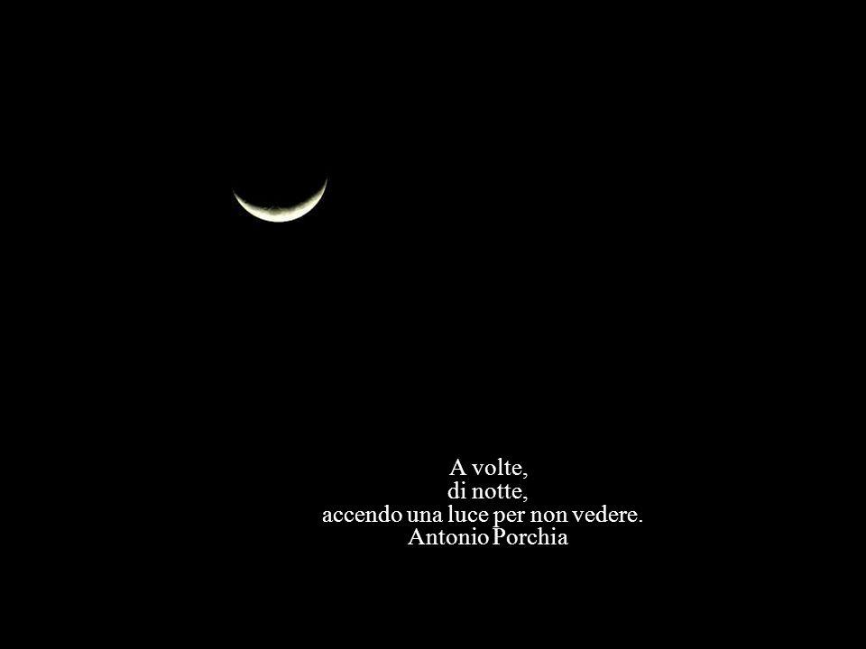 Calma, calma questo cuore agitato, tu, notte tranquilla di luna piena. Troppe gravi preoccupazioni, più e più volte gravano sul mio cuore. Versa tener