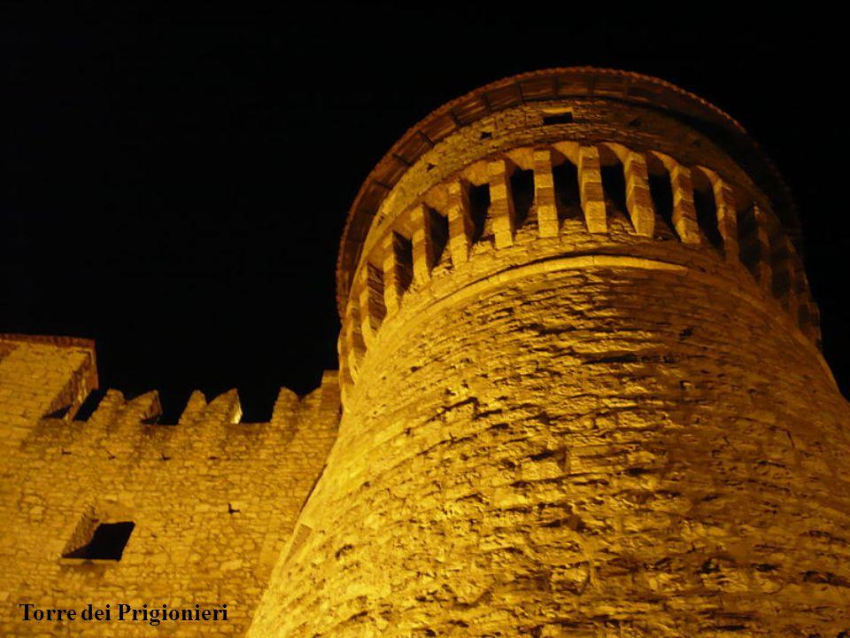 Torre dei Prigionieri