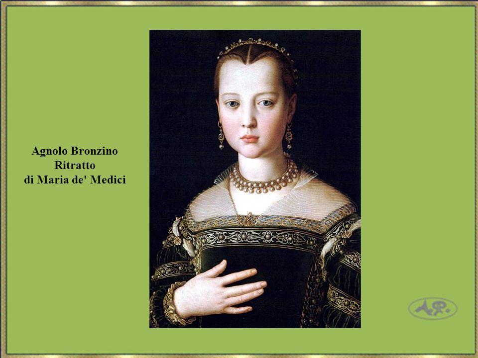 Ritratto di Bartolomeo Panciatichi