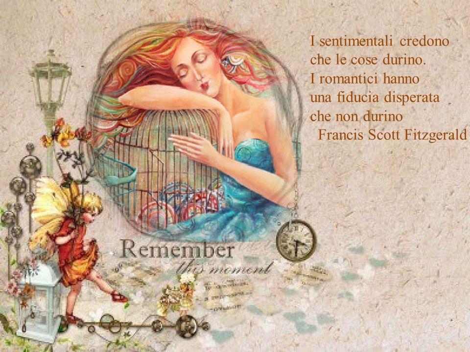 Che il vostro cuore sia sempre colmo damore. Una vita senza amore è come un giardino. senza sole con i fiori appassiti. Oscar Wilde