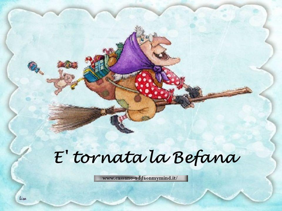 Buona Epifania Immagini e poesie dal web Musica: Conquering the blue sky al piano E.