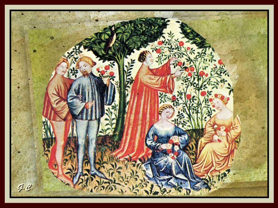 Cosa bella e mortal passa e non dura. Francesco Petrarca