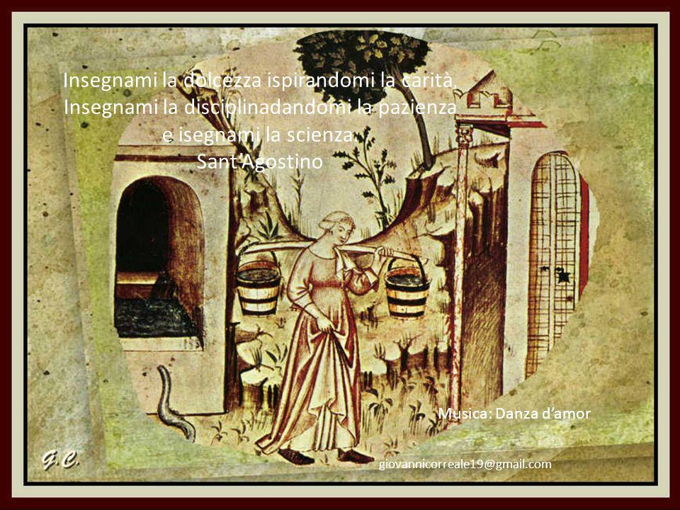 Un bel morir tutta la vita onora. Francesco Petrarca