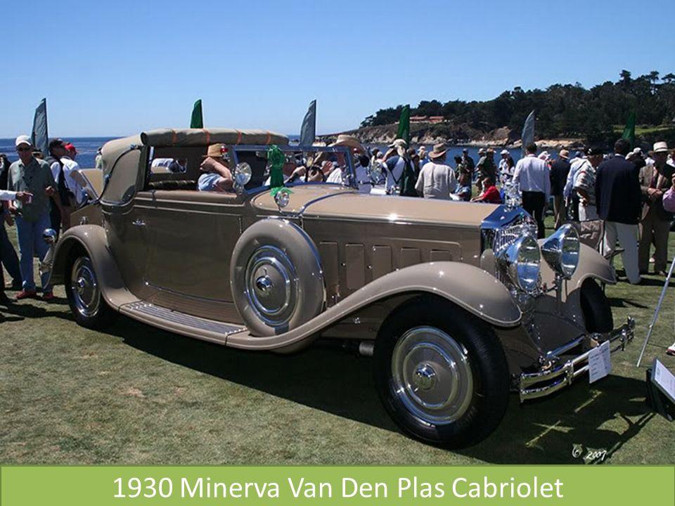1949 Delahaye 175 S Saoutchik Roadster