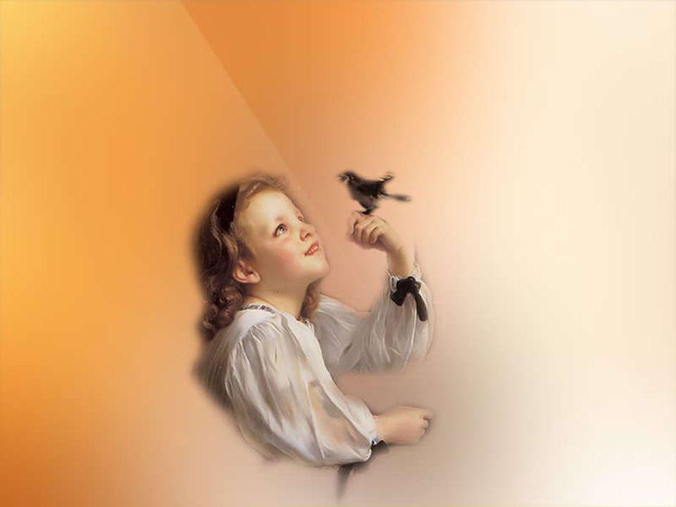 I bambini sono senza passato ed è questo tutto il mistero dellinnocenza magica del loro sorriso.