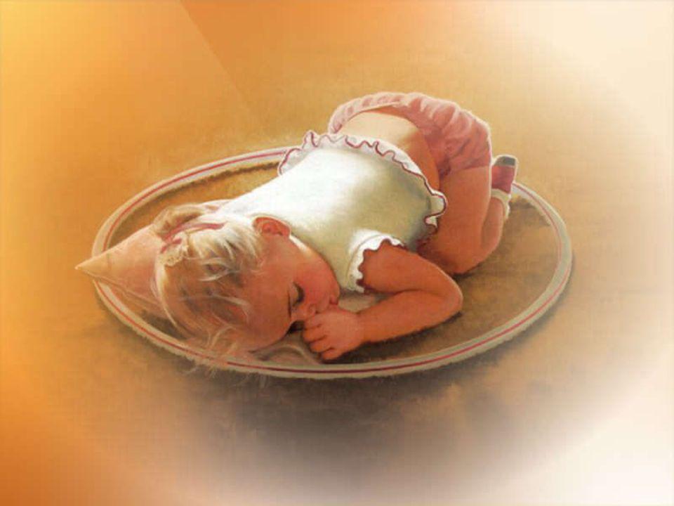 La cosa più bella nei bambini è il ricordo della notte in cui li abbiamo fatti. Johann Wolfang Goethe