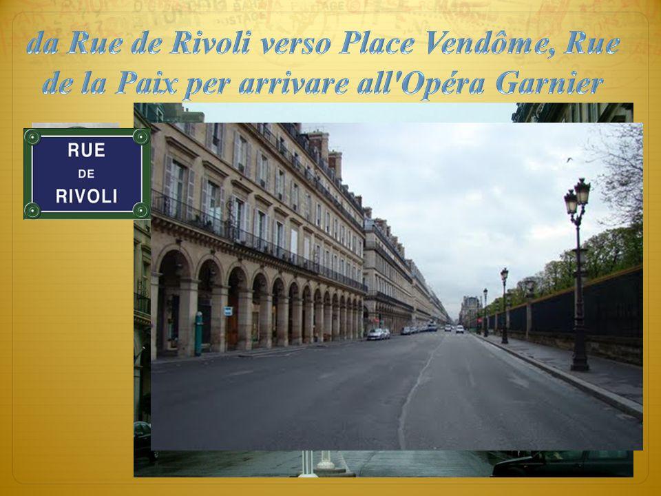 proseguendo....... l Hotel de Ville
