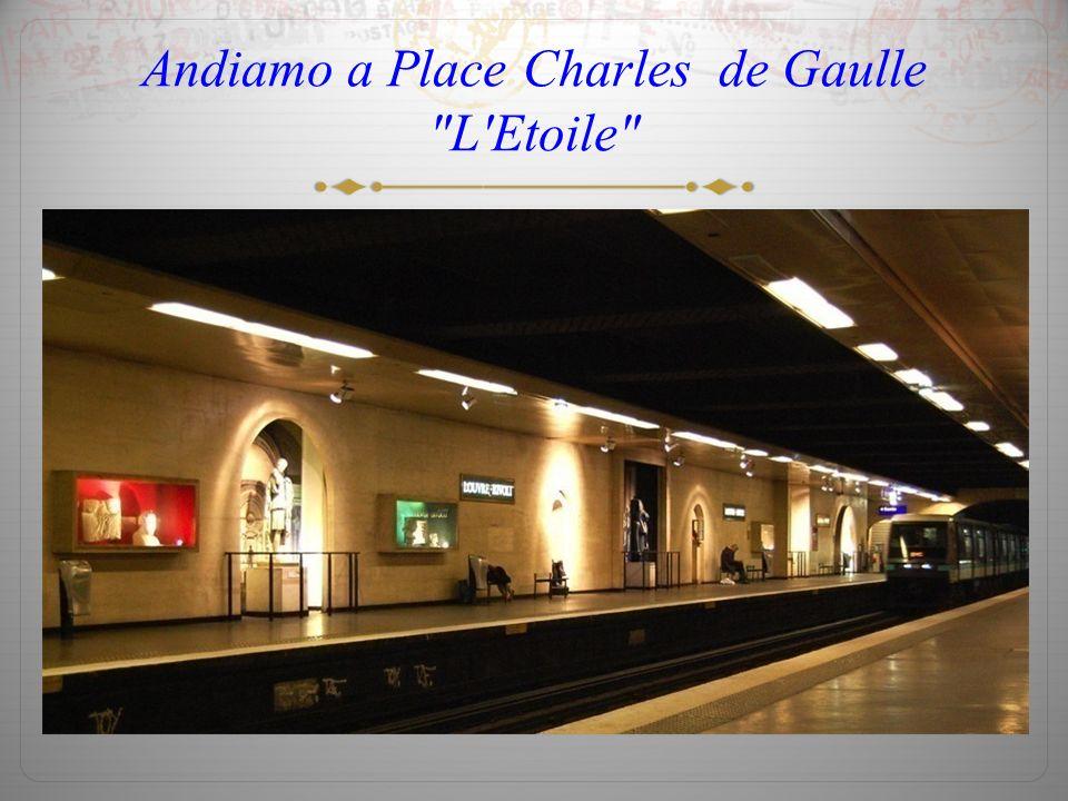 ...andiamo al Palazzo e Museo del Louvre