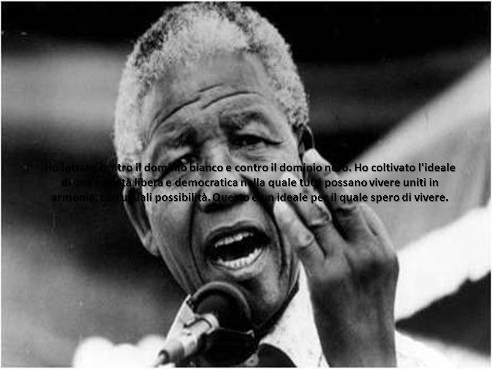 Nessuno conosce veramente una nazione fino a che non è stato nelle sue prigioni. Una Nazione non dovrebbe essere giudicata da come tratta i suoi citta