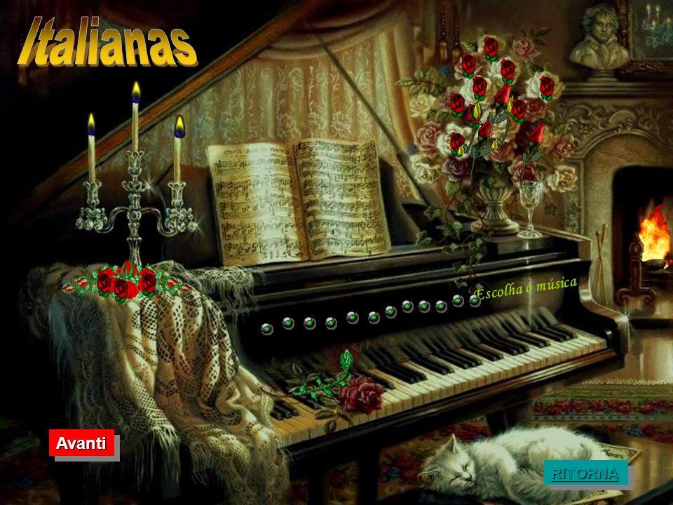 Escolha o música RITORNA AvantiAvanti