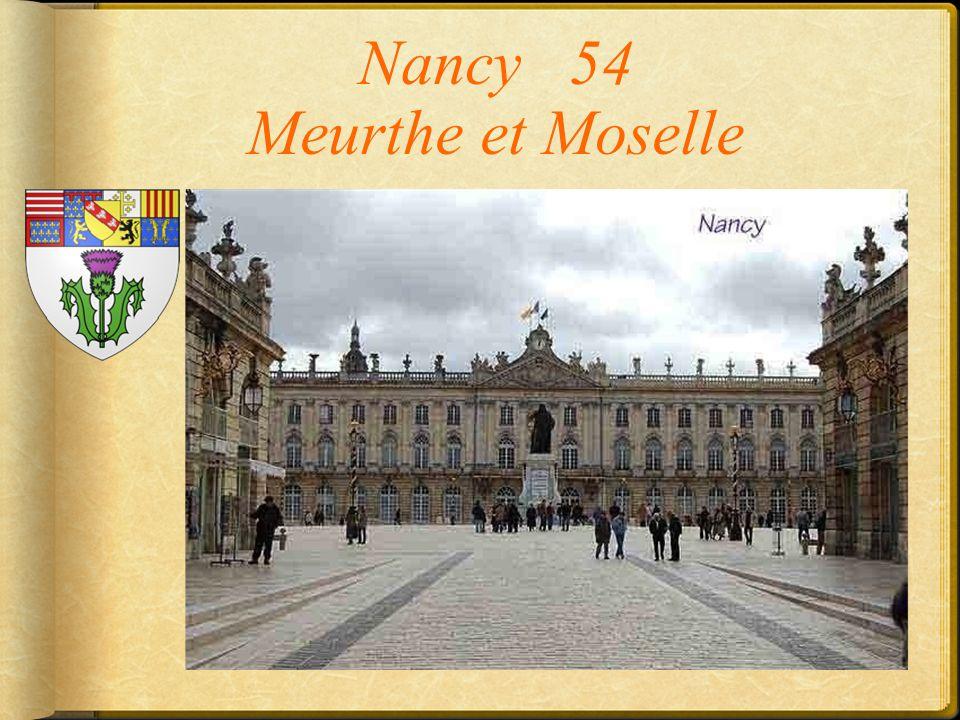 Metz 57 Moselle