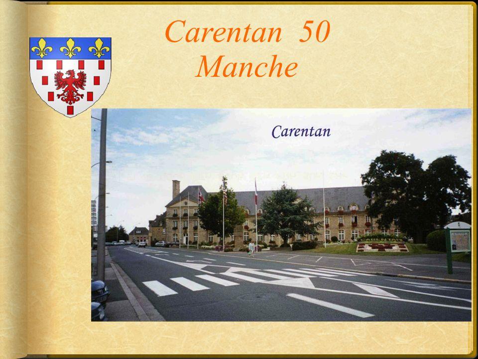 Caen 14 Calvados