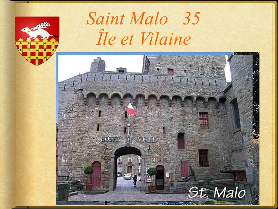 Rennes 35 Île et Vilaine