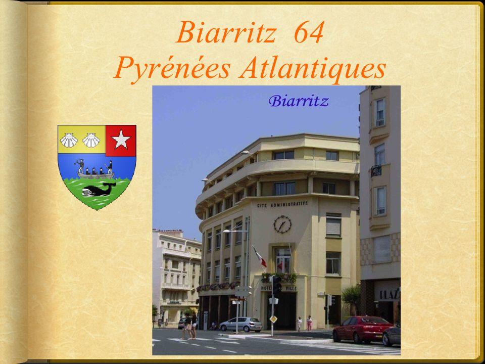 Bayonne 64 Pyrénées Atlantiques