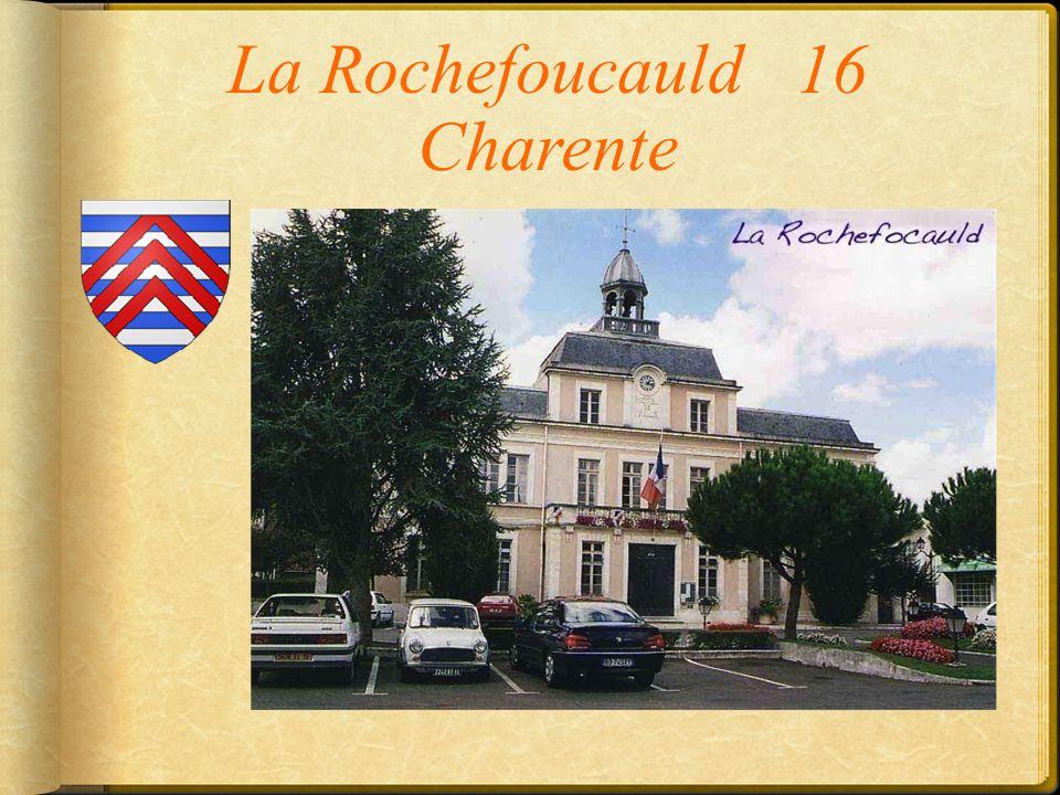 Cognac 16 Charente