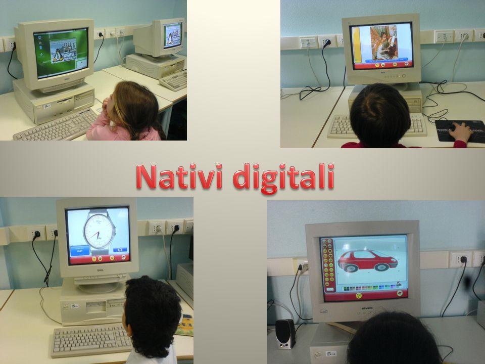 Lespressione digital natives, letteralmente nativi digitali, è stata coniata da Marc Prensky, scrittore statunitense e ideatore di videogiochi didattici, per riferirsi alle generazioni nate dopo lavvento delle tecnologie digitali.