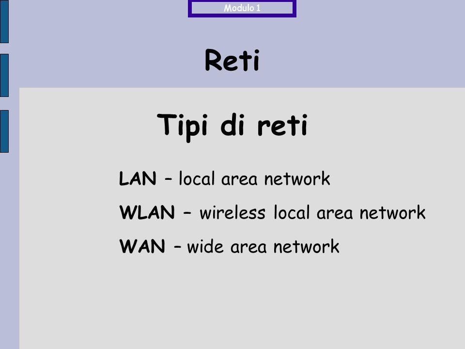 Internet è una rete aperta a cui tutti possono accedere.