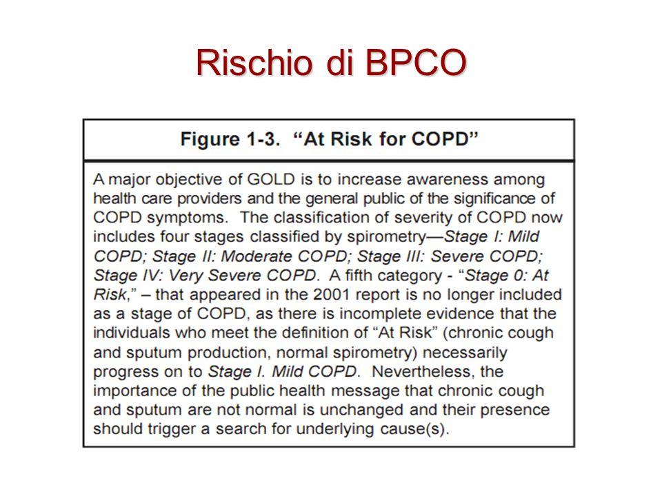 Asma vs BPCO