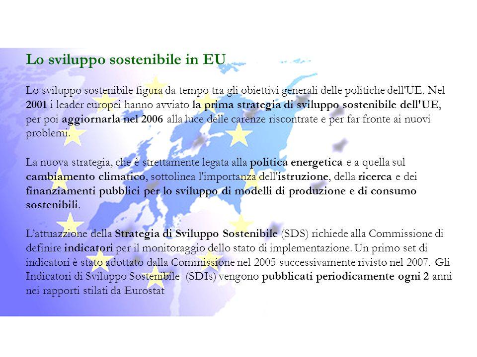 Uso del marchio Ecolabel UE Lorganismo competente che ha assegnato il marchio Ecolabel UE ad un prodotto lo comunica alla Commissione.