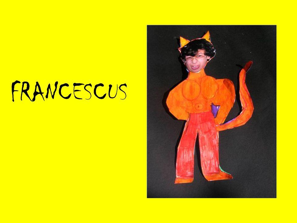 FRANCESCUS