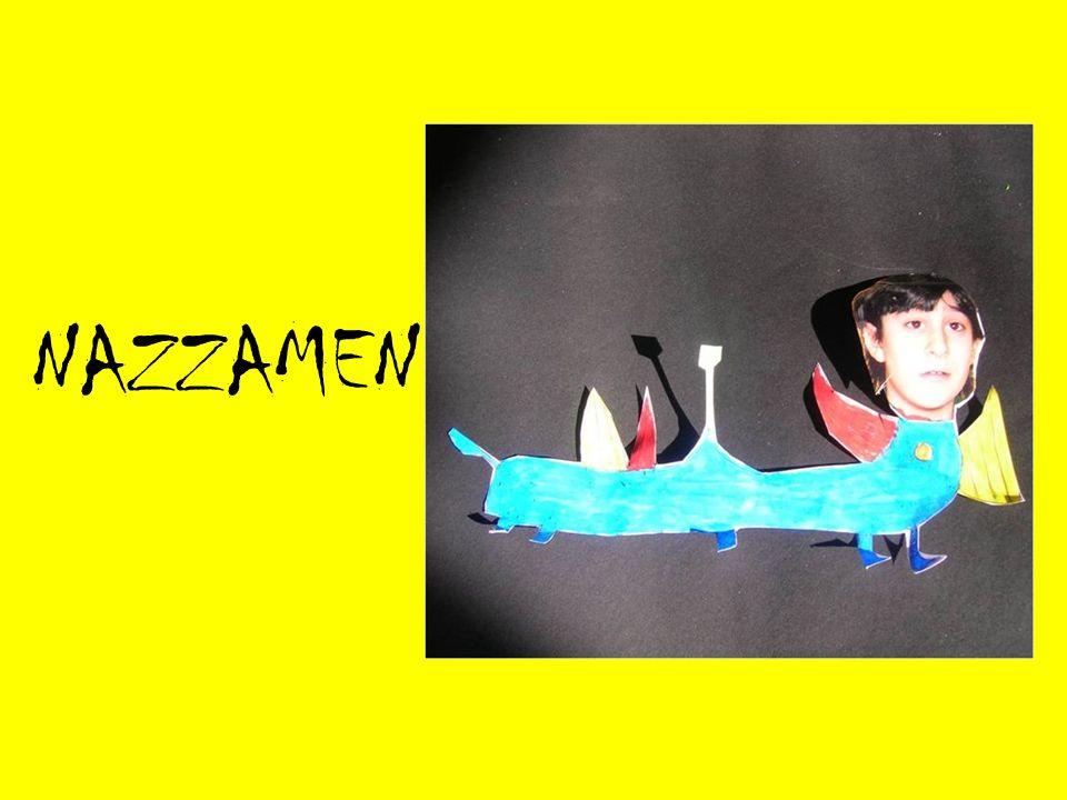 NAZZAMEN