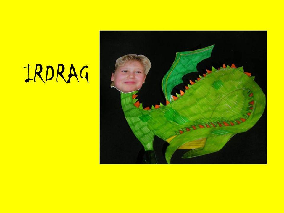 IRDRAG