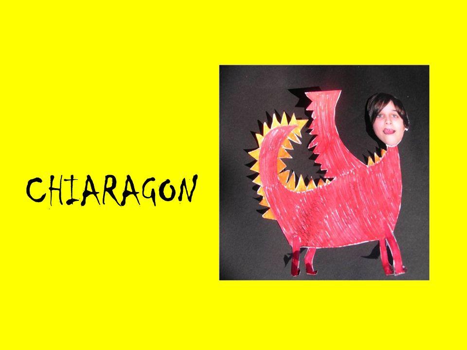 CHIARAGON