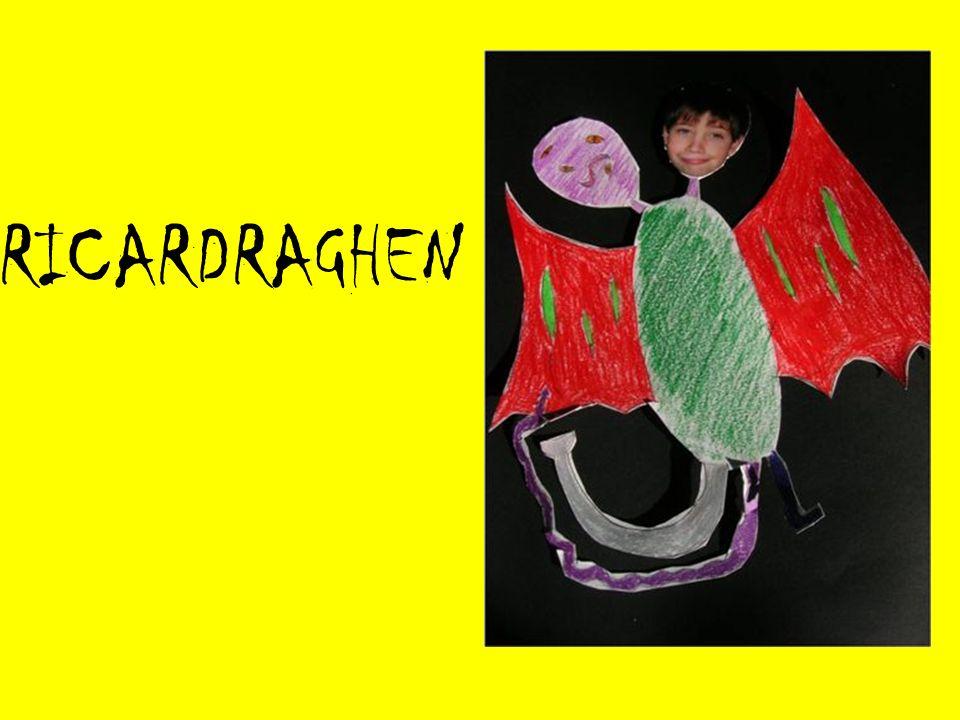 RICARDRAGHEN