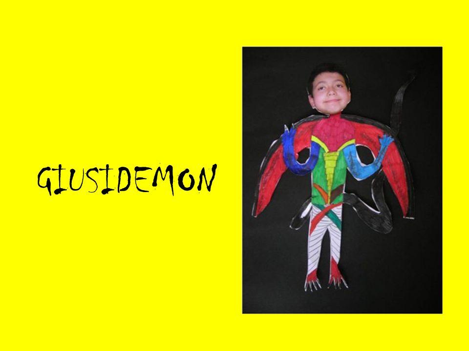 GIUSIDEMON