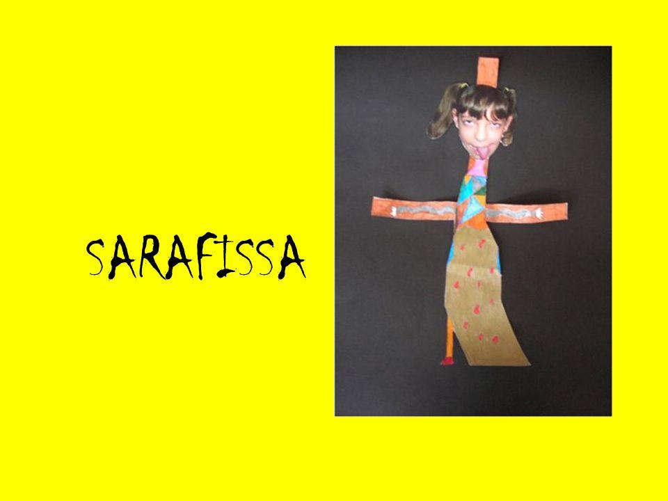 SARAFISSA