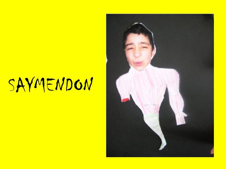 SAYMENDON