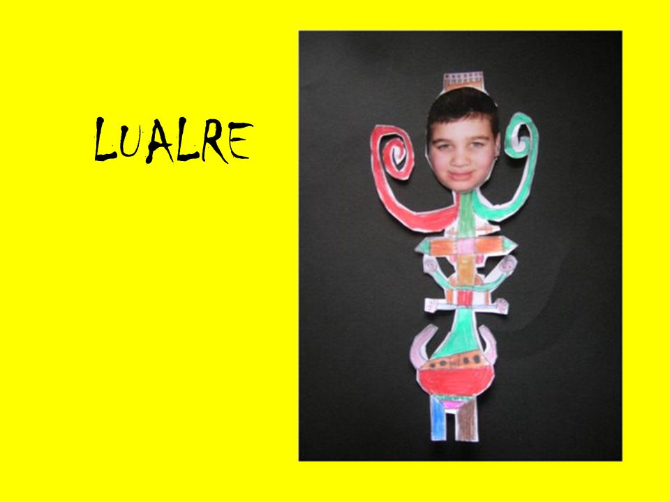 LUALRE
